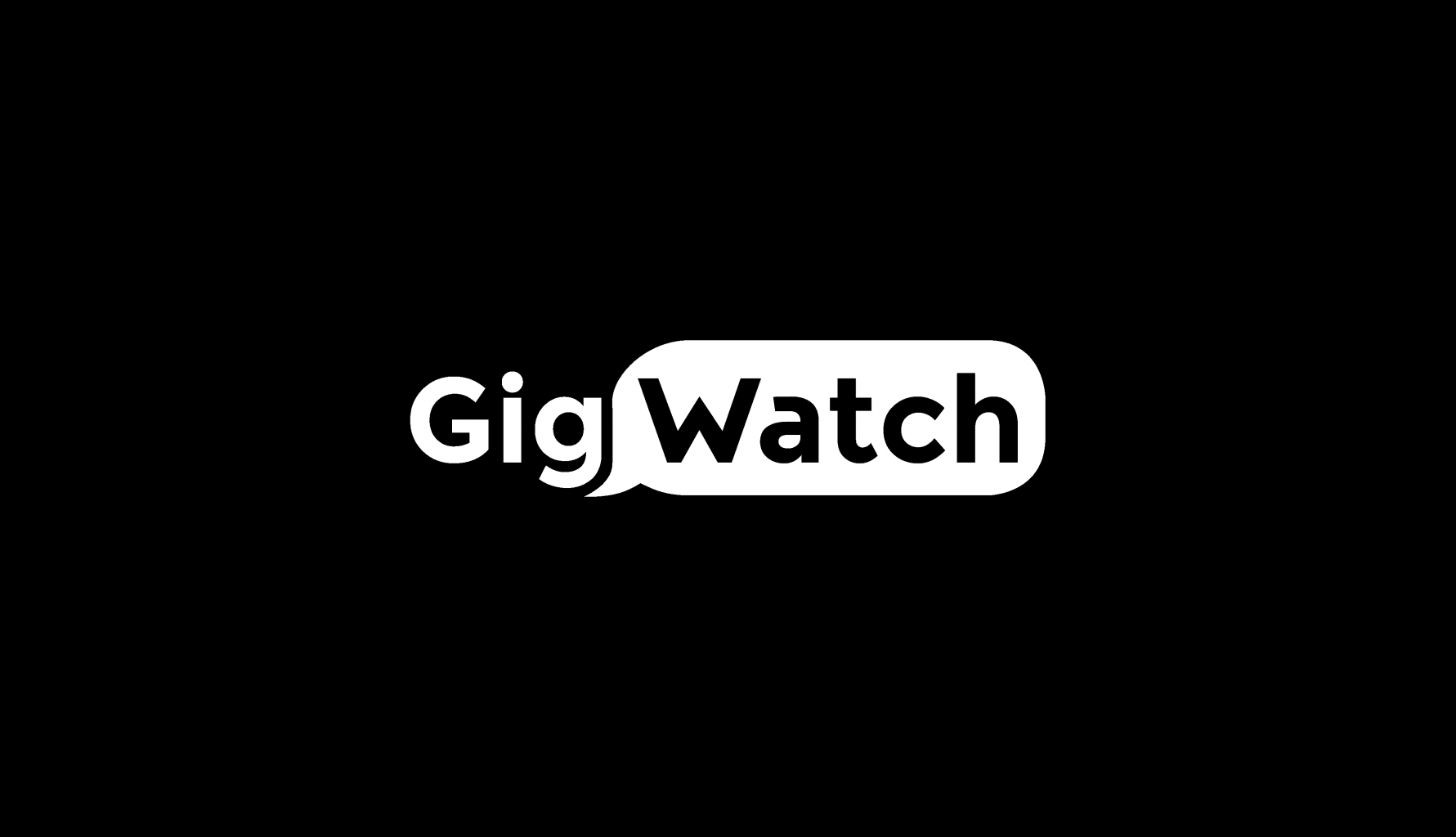 gigwatch