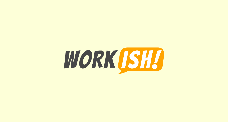 workish logga